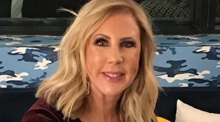 Vicki Gunvalson Height, Weight, Age, Body Statistics