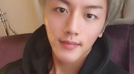 Youngbin Height, Weight, Age, Body Statistics