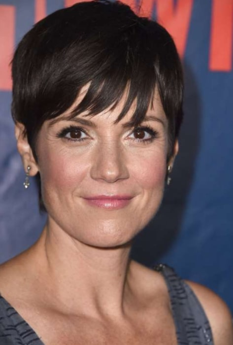 Zoe McLellan as seen in an Instagram Post in August 2016