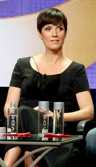 Zoe McLellan as seen in an Instagram Post in May 2014