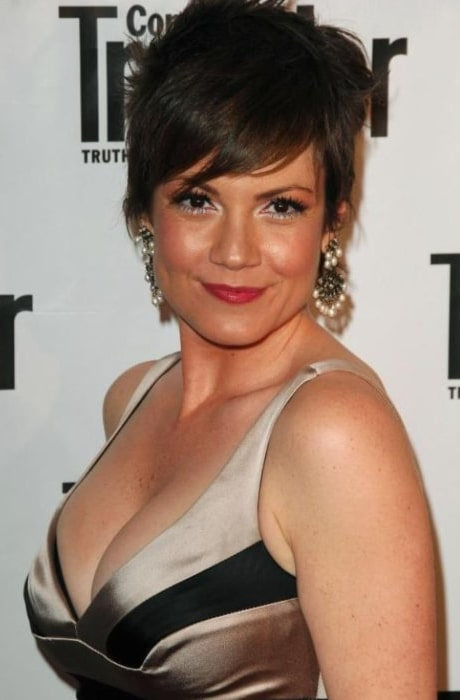 Zoe McLellan as seen in an Instagram Post in September 2017