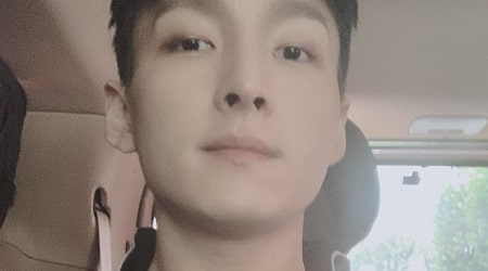 Zuho Height, Weight, Age, Body Statistics