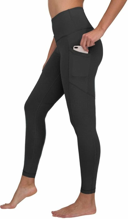 90 Degree By Reflex Women's Power Flex Yoga Pants