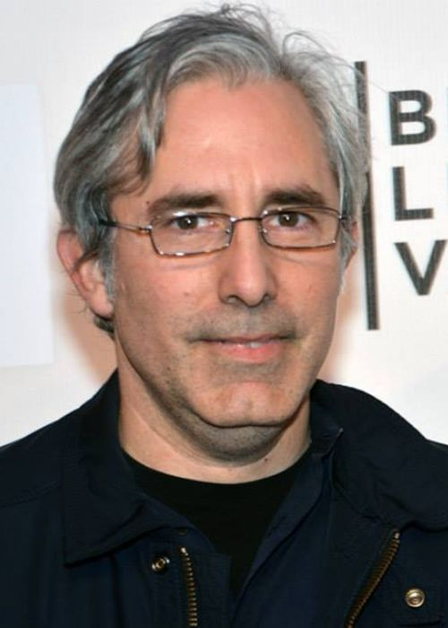 American director and producer Paul Weitz