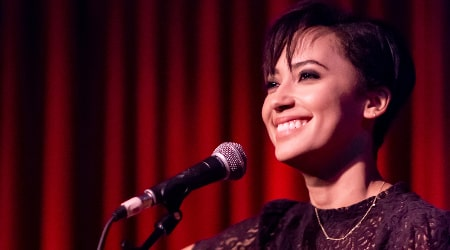 Andy Allo Height, Weight, Age, Body Statistics