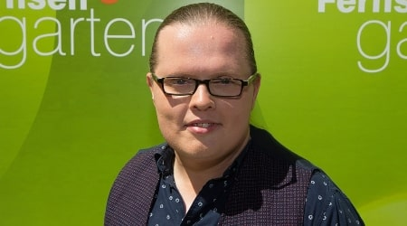 Angelo Kelly Height, Weight, Age, Body Statistics