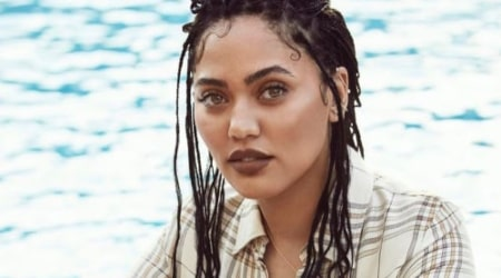 Ayesha Curry Height, Weight, Age, Body Statistics
