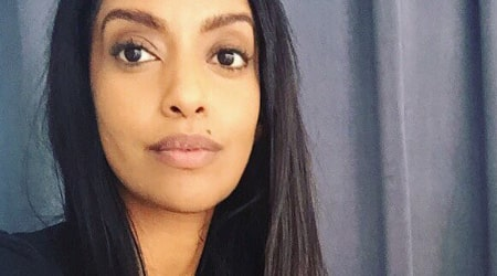 Azie Tesfai Height, Weight, Age, Body Statistics