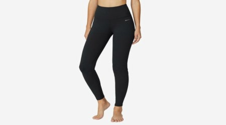 Baleaf Women's High Waisted Yoga Pant Review