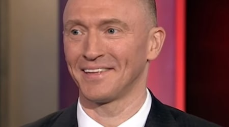Carter Page Height, Weight, Age, Body Statistics