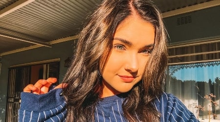 Chané Grobler Height, Weight, Age, Body Statistics