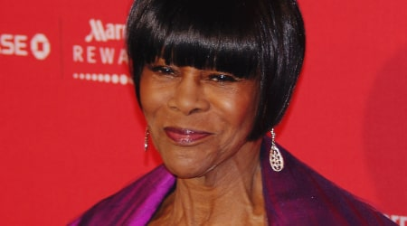 Cicely Tyson Height, Weight, Age, Body Statistics