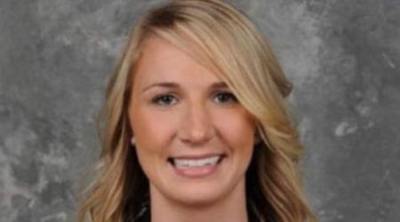 Courtney Vandersloot Height, Weight, Age, Body Statistics