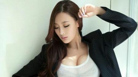 Daniella Wang Height, Weight, Age, Body Statistics