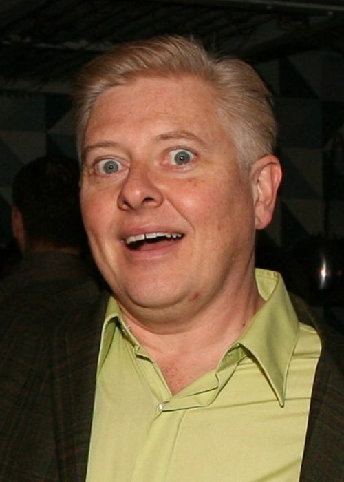 Dave Foley as seen in 2012