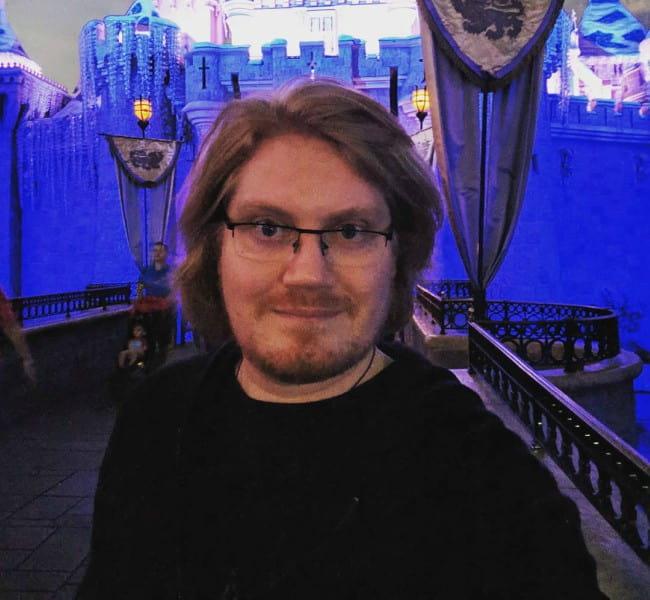 Duncan Jones as seen in November 2018