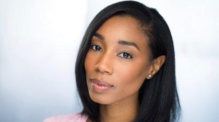 Enisha Brewster Height, Weight, Age, Body Statistics