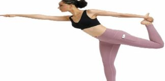 Fengbay High Waist Yoga Pant Review