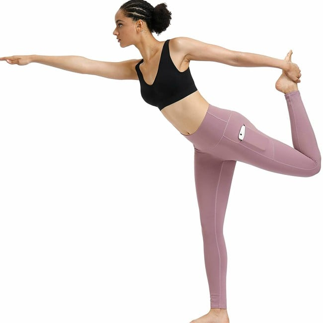Fengbay High Waist Yoga Pant Use