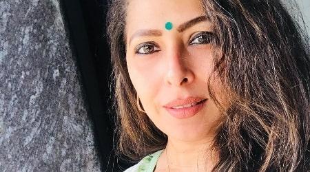 Geeta Kapoor Height, Weight, Age, Body Statistics