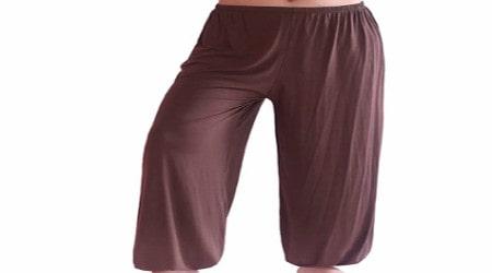 HOEREV Men's Yoga Pant Review