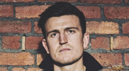 Harry Maguire Height, Weight, Age, Body Statistics