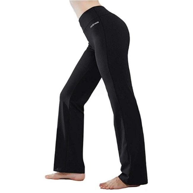 Hiskywin Yoga Pants