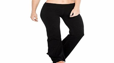 Houmous Women's Yoga Pant Review