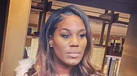 Jantel Lavender Height, Weight, Age, Body Statistics