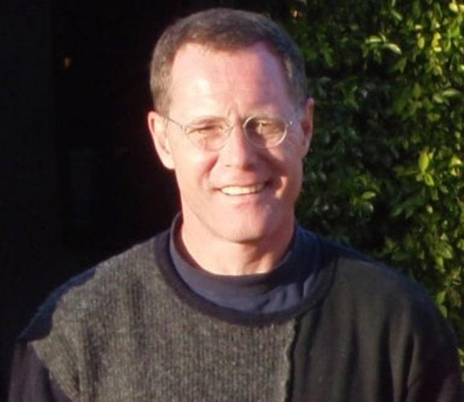 Jason Beghe as seen in March 2008