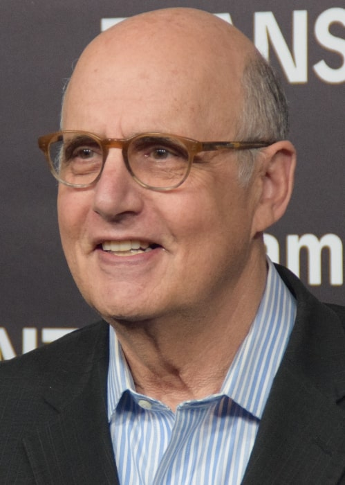 Jeffrey Tambor as seen at the Amazon Transparent FYC Event Screening and Panel in June 2015