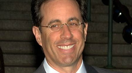 Jerry Seinfeld Height, Weight, Age, Body Statistics