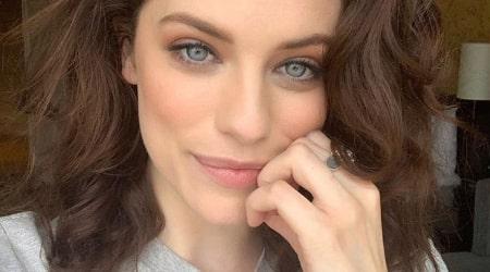Jessica De Gouw Height, Weight, Age, Body Statistics