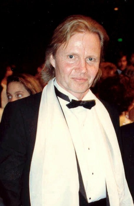 Jon Voight at the 60th Academy Awards in April 1988