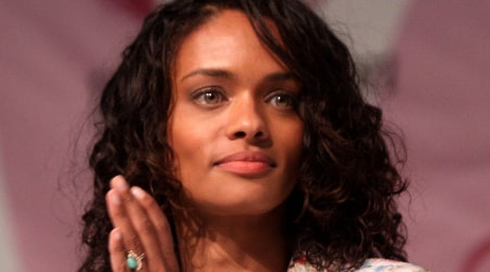 Kandyse McClure Height, Weight, Age, Body Statistics