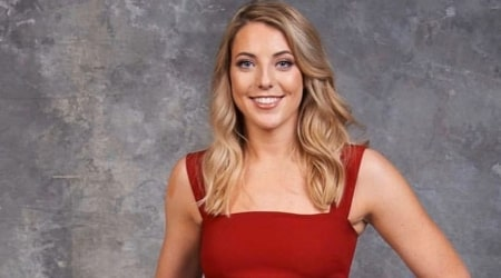 Katie Lou Samuelson Height, Weight, Age, Body Statistics