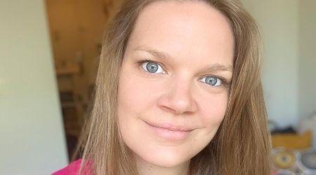 Katja Bavendam Height, Weight, Age, Body Statistics