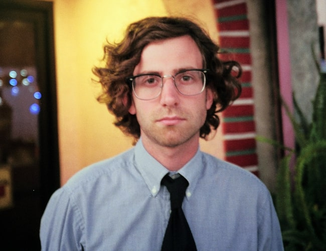 Kyle Mooney as seen in October 2009