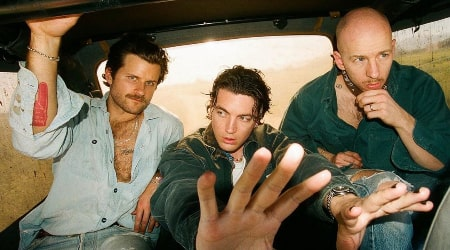 LANY Members, Tour, Information, Facts