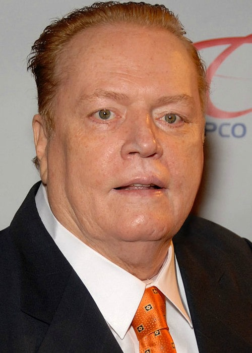 Larry Flynt at the Free Speech Coalition Awards Annual Bash Event in November 2009