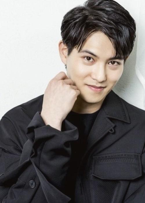 Lee Jong-hyun as seen in an Instagram Post in August 2017