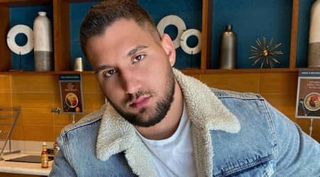 Luis Espina Height, Weight, Age, Body Statistics