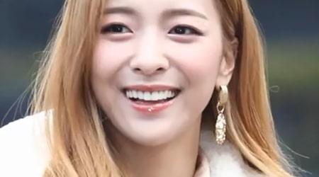 Luna (Singer) Height, Weight, Age, Body Statistics