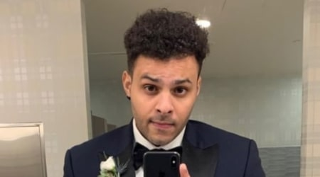 Marcel Cunningham Height, Weight, Age, Body Statistics