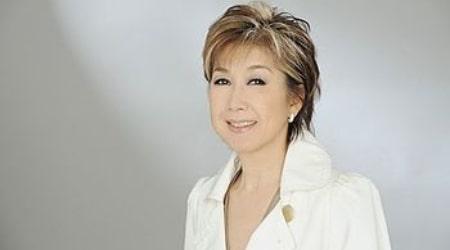 Mari Takahashi (Singer) Height, Weight, Age, Body Statistics