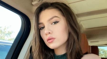 Maya Henry (Instagram Star) Height, Weight, Age, Body Statistics