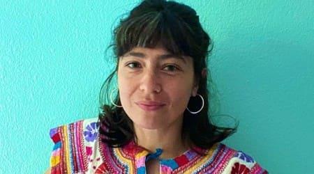 Melissa Villaseñor Height, Weight, Age, Body Statistics