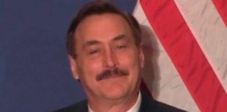 Michael Lindell