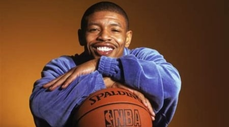 Muggsy Bogues Height, Weight, Age, Body Statistics