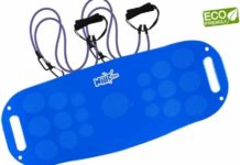 Nillygym Balance Fit Board